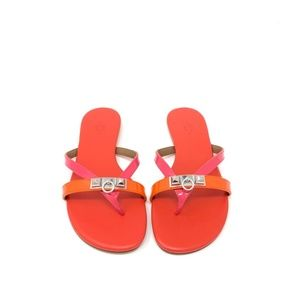 Hermès Corfou Sandals w/ Tags - Size 36